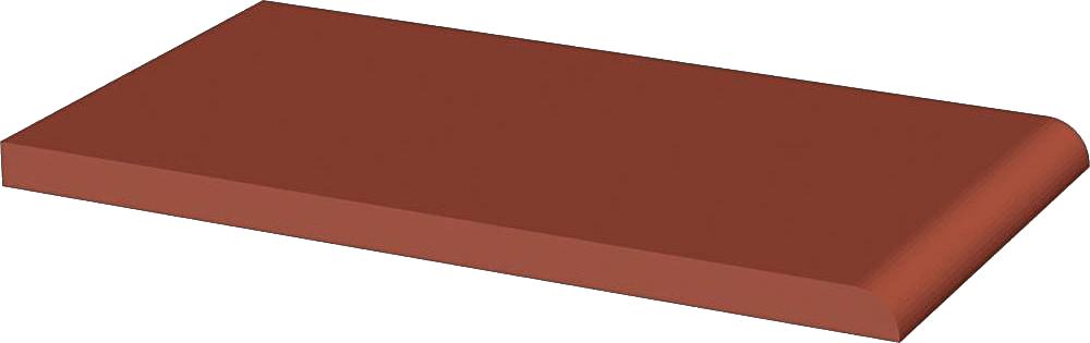 Glaf Klinker Natural 24.5x13.5, rosa
