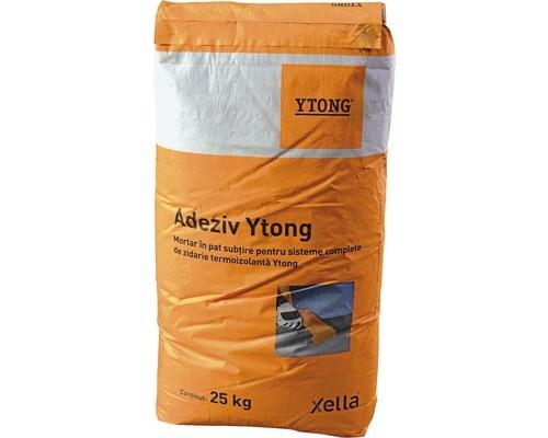 Adeziv Bca Ytong gri 25 kg