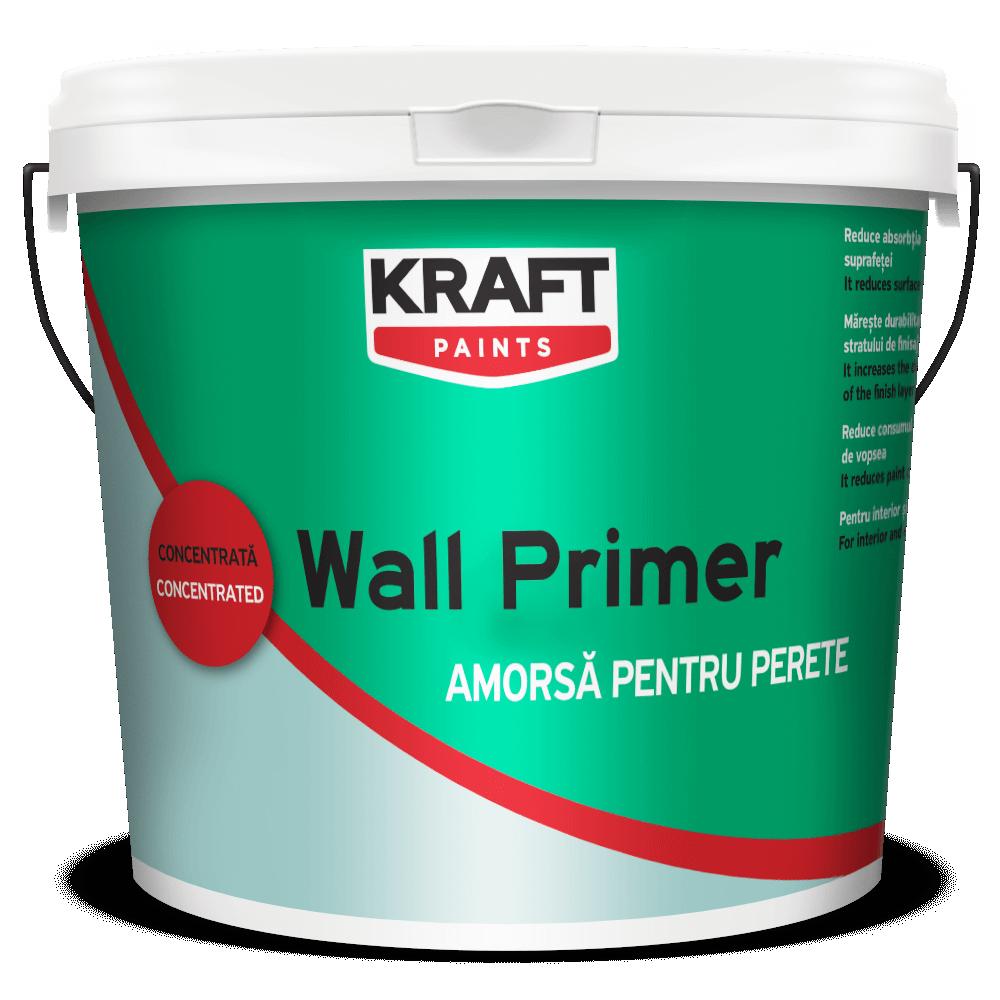 Amorsa Kraft Wall Primer 4 L