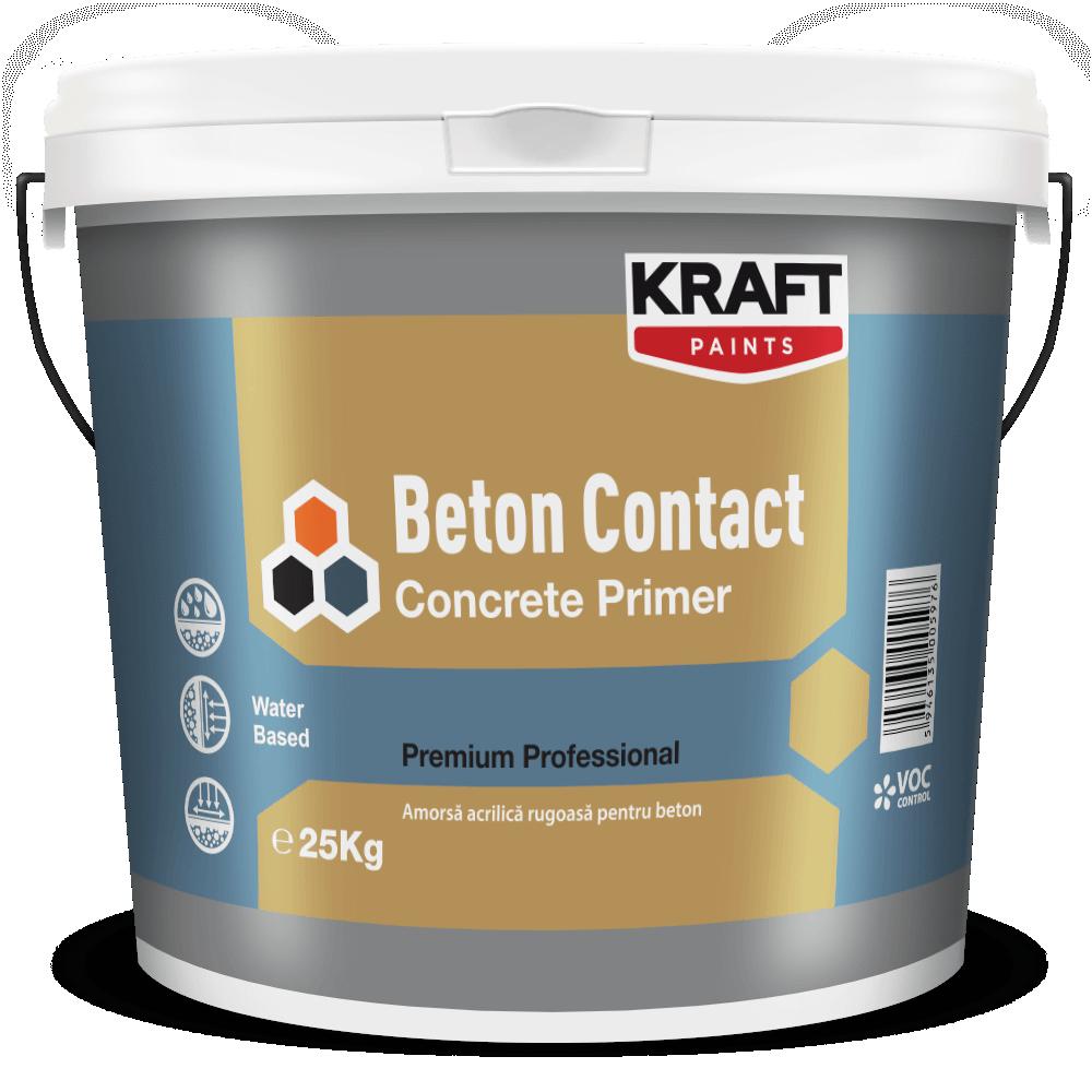 Grund Kraft Beton Contact 25 kg