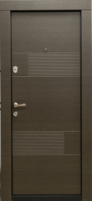Usa metalica interior BC106 86 x 202 cm + accesorii