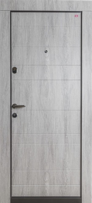 Usa metalica interior BC102 86 x 202 cm + accesorii