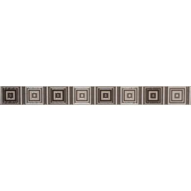 Decor Etique 5x50 cm, dark