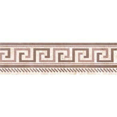 Decor Murcia  6x25 cm, light beige