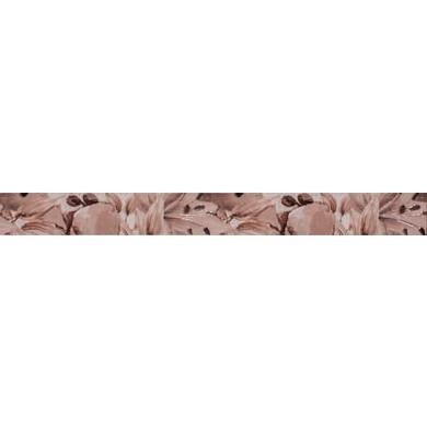 Decor Kai Viola 5x50 cm, brown